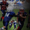 2011 football PAL clay Mitey mites : 